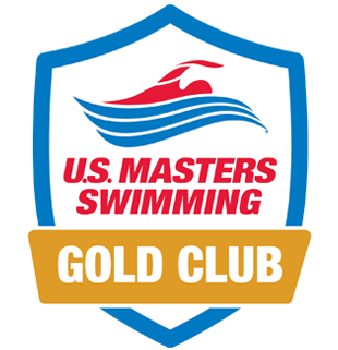 USMS Gold Club Badge